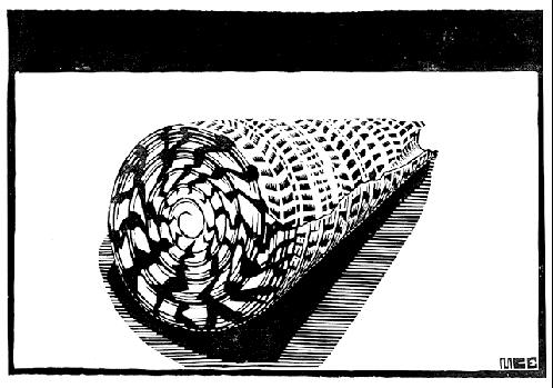 Ракушка. 1919 или 1920, гравюра на дереве