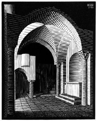 Порта Мария дель Оспидале, Равелло. 1932, резьба по дереву